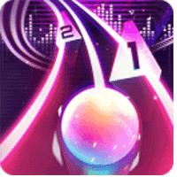 Infinity Run 1.3.5 بازی موزیکال حرکت بی نهایت برای اندروید
