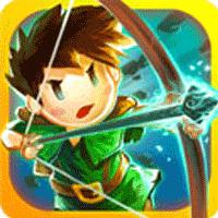 Little Raiders Robins Revenge 1.0.3 بازی انتقام رابین برای اندروید