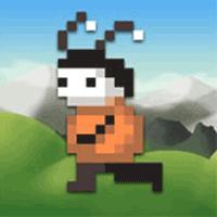 Mos Speedrun 2 1.0 بازی فرار موس برای موبایل
