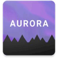 My Aurora Forecast Pro Aurora Borealis Alerts 2.0.9 برنامه موبایل اطلاعات شفق قطبی