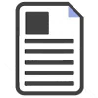 Notes 1.0.2 برنامه یادداشت برداری برای اندروید