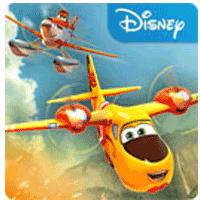 Planes Fire & Rescue 1.0.1 بازی هواپیماها برای اندروید