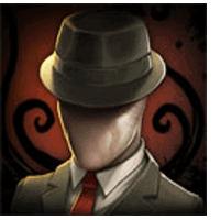 Slender Noire 1.02 بازی مرد بلند و باریک برای اندروید