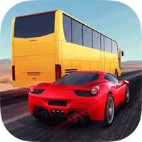 Traffic Driver 1.06 بازی رانندگی در ترافیک برای موبایل
