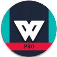 WallP Pro Stock HD Wallpapers 1.2 مجموعه تصاویر زمینه برای اندروید