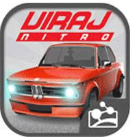 viraj 1.1.3.1 بازی ماشین سواری ویراژ برای اندروید