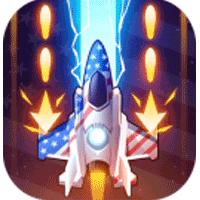 Air Strike Galaxy Shooter 0.4.7 بازی حمله هوایی برای اندروید