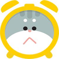 AlarmMon 7.3.7 برنامه ساعت زنگدار برای اندروید