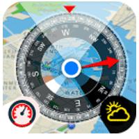 All GPS Tools 2.6.2 مجموعه ابزار جی پی اس برای اندروید