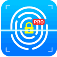 App lock Fingerprint password 1.1 ابزار قفل حرفه ای برای اندروید