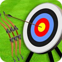 Archery World Champion 3D 1.5.2 بازی تیراندازی با کمان برای اندروید