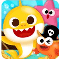 Baby Shark Match Ocean Jam 1.2.7 بازی مسابقه بچه کوسه برای اندروید