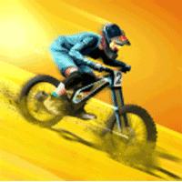 Bike Unchained 2 2-1.8.11 بازی دوچرخه سواران افسار گسیخته 2 برای اندروید