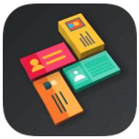 Business Card Maker Name Card Design & Creator 12.0 برنامه ساخت بیزنس کارت برای اندروید