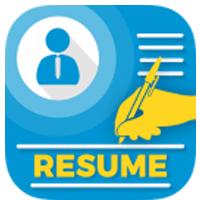CV Builder Resume Writer Resume Design Create CV 6.0 برنامه ایجاد رزومه برای اندروید