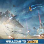 Defense Legend 3 Future War