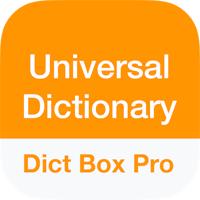 Dictionary Offline Dict Box 6.3.5 دیکشنری آفلاین فارسی برای اندروید