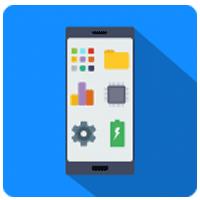 Droid Insight 360 File & App Manager Device Info 2.0.1 مجموعه ابزار کاربردی برای اندروید