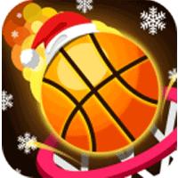 Dunk Hot 1.7.9 بازی پرتاب توپ داخل حلقه برای اندروید