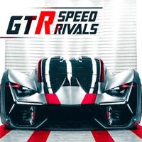 GTR Speed Rivals 2.2.97 بازی جنون سرعت رقبا برای اندروید