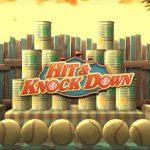 Hit & Knock down