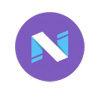 IN Launcher Prime Nougat 7.1 1.3 لانچر با ظاهر اندروید هفت برای اندروید