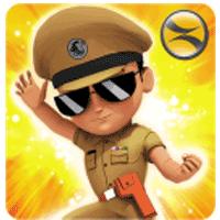 Little Singham 1.0.147 بازی سینگهام کوچولو برای اندروید