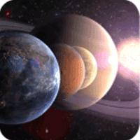 Planet Genesis 2 Solar System Sandbox 1.0.2 بازی پیدایش سیاره 2 برای اندروید