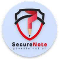 Secure Note 1.1 برنامه ایجاد یادداشت رمزنگاری برای اندروید