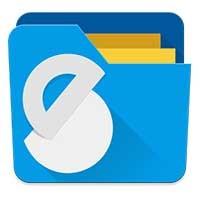 Solid Explorer File Manager 2.5.5 فایل منیجر حرفه ای برای اندروید