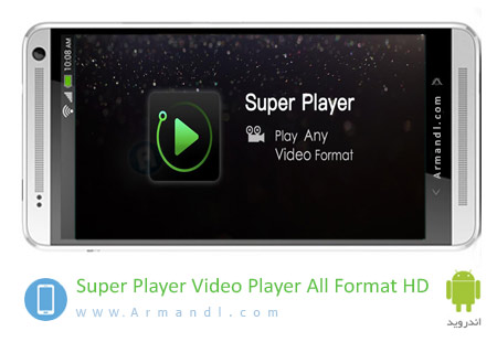 Super Player Video Player All Format HD