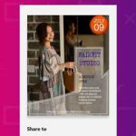 Video Flyer GIF Poster Maker Video Editor