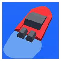 Waves 1.2.5 بازی قایق سواری برای اندروید