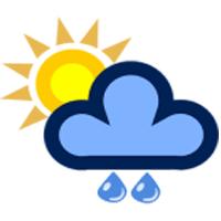 Weather 2 weeks 6.0 برنامه پیش بینی آب و هوا برای اندروید