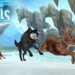 Wolf The Evolution Online RPG