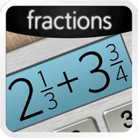 Fraction Calculator Plus 4.5.1 ماشین حساب مهندسی برای اندروید