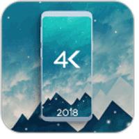4K Wallpapers and Ultra HD Backgrounds 2.6.2.7 کالکشن تصاویر زمینه برای اندروید