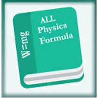 All Physics Formula 7.0 برنامه فرمول و قوانین فیزیک برای اندروید