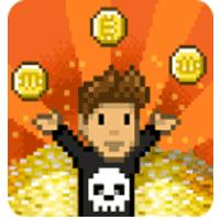 Bitcoin Billionaire 4.6 بازی میلیاردر بیت کوینی برای اندروید