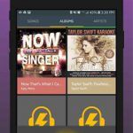 Bolt Music Plus Mp3 Player Audio Player