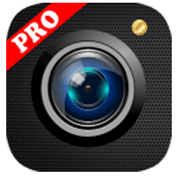 Camera 4K Pro Perfect Selfie Video Photo 1.3 برنامه دوربین 4K برای اندروید