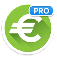 Currency FX 1.6.0 برنامه مبدل ارز سریع برای اندروید