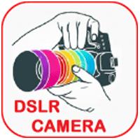 DSLR Camera HD 2018 1.5 دوربین حرفه ای عکاسی برای اندروید