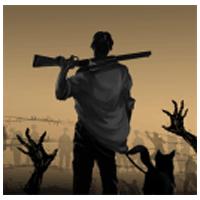 Desert storm Zombie Survival 1.4.4 بازی زنده ماندن در صحرا برای موبایل