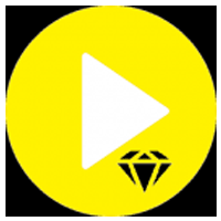 Diamond Music 1.0 موزیک پلیر الماس برای اندروید