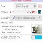 EvoWallet Money Tracker