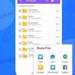 File Manager Manage Files With Ease