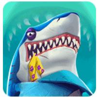 Hungry Shark Heroes 2.8 بازی قهرمانان کوسه گرسنه برای اندروید