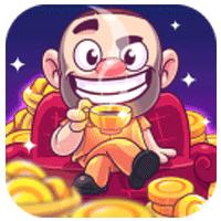 Idle Prison Tycoon Gold Miner Clicker 0.9 بازی سرمایه دار زندان برای اندروید
