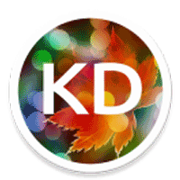 KDabhi Music Player 0.7.2 موزیک پلیر زیبا برای اندروید